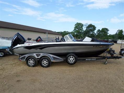 ranger bass boats for sale michigan used ranger boats for sale in michigan boats