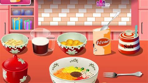 giochi con cucina con cucina con giochi ricette popolari della cucina