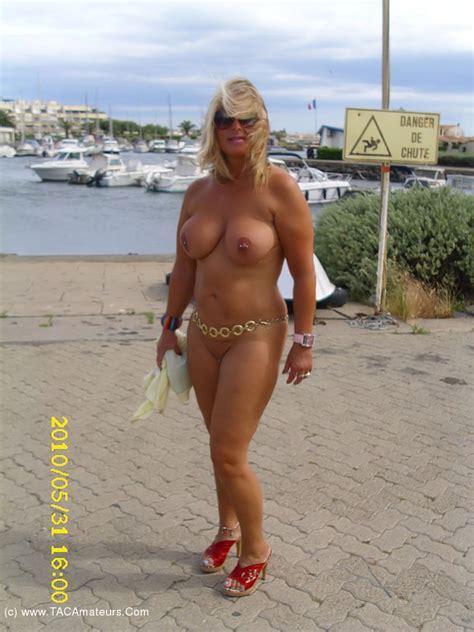 Nudechrissy Cap D Age Holidays