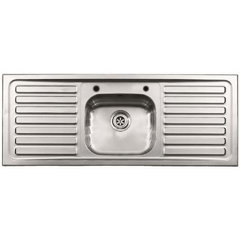 double drainer kitchen sinks double bowl kitchen sink with drainer befon for