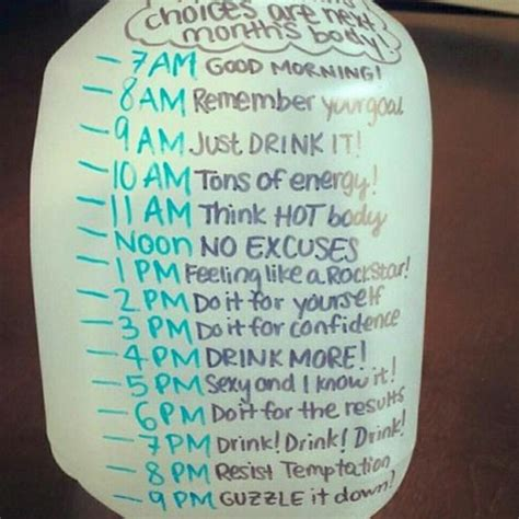 30 day cold water challenge gallon water challenge search personal weight