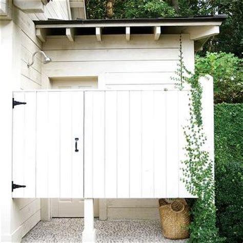 outdoor shower pan outdoor shower floor transition outdoor shower idea which