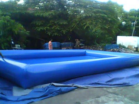 Harga Terpal Kolam Yogyakarta kolam balon bermain anak atau kolam renang balon mentari