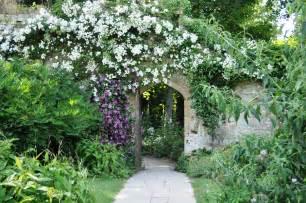 Garden In Gardens Sudeley Castle Gardens