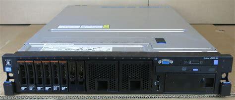 Memory Server Ibm X3650 Ibm X3650 M4 2u 2x Eight Xeon E5 2670 2 60ghz 128gb