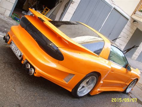 pontiac firebird kits trans am widebody kit ls1tech camaro and firebird