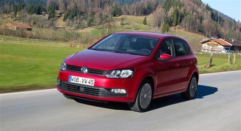 Rent A Volkswagen by Rent A Volkswagen Polo Europcar Belgium