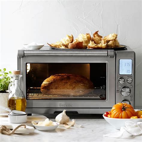 breville smart oven pro with light breville smart oven pro with light williams sonoma