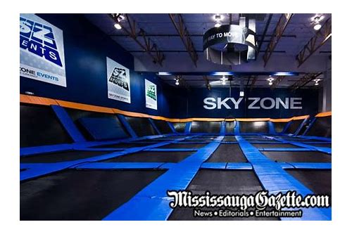 sky zone coupons mississauga