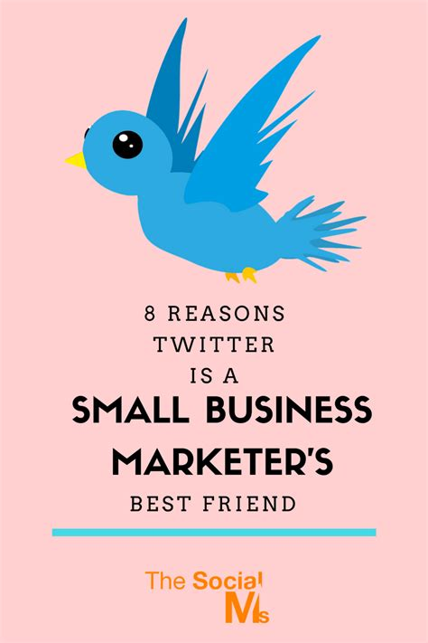 8 Reasons You Need A Best Friend by 8 Reasons Is A Small Business Marketer S Best Friend