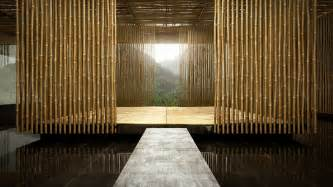 kengo kuma the modern house blog