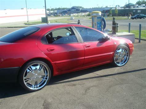 Chrysler 300m 1999 by Mitchellderrien 1999 Chrysler 300m Specs Photos