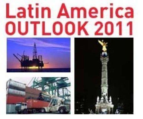 Usf Mba Panama by America 2011 Solid Outlook Biznews