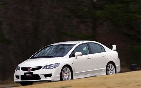 2007 honda civic type r 4 door picture number 104184
