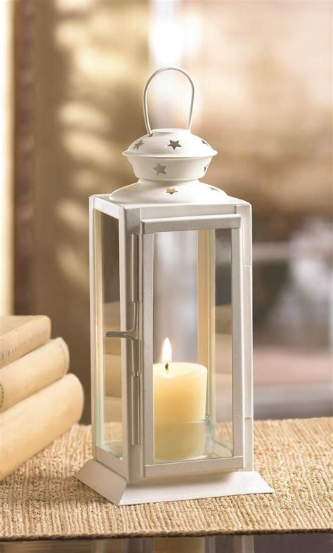 wholesale starlight white hanging candle lantern wedding