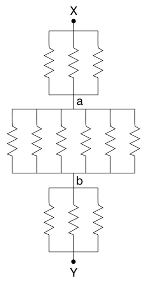 1 ohm resistor cube 64 42 resistor cube