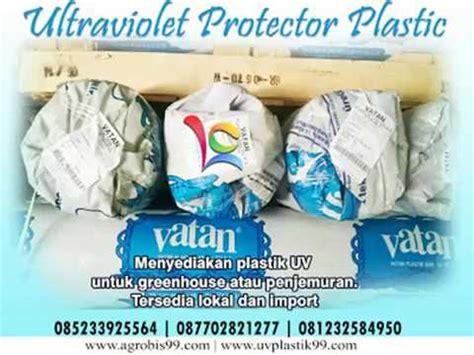 Jual Plastik Uv Vatan jual plastik uv import merk vatan