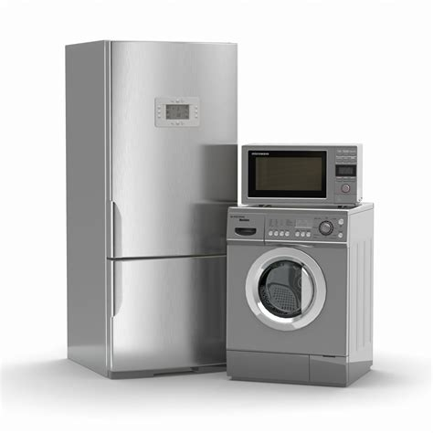 recycle kitchen appliances mastercare man and machine solutions