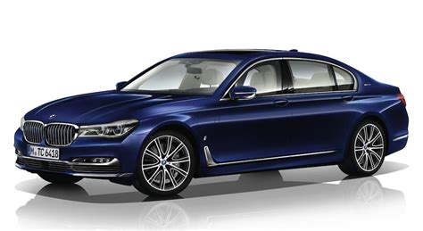 bmw 100 series official bmw 7 series individual 100 years