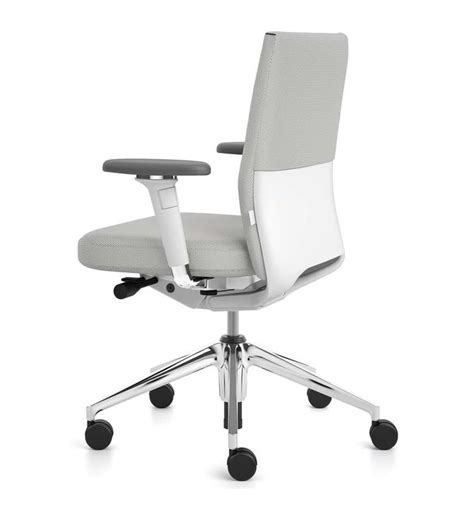 vitra id soft swivel office chair office chairs uk