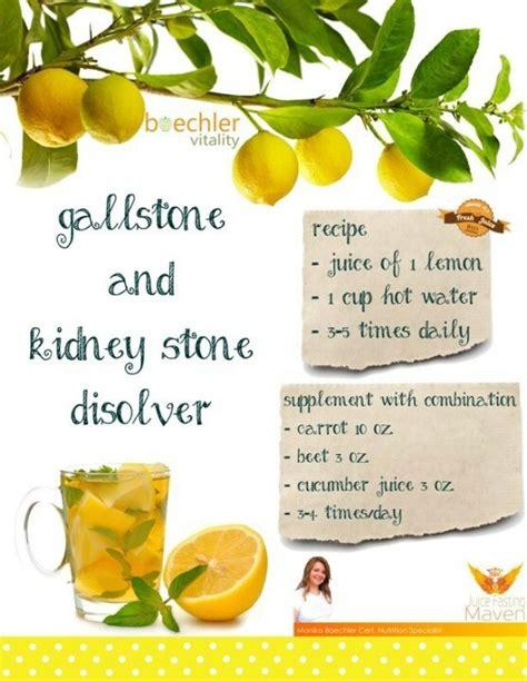 Diy Bladder Detox by Gallstone Kidney Disolves Remedies