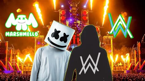 marshmello vs alan walker dj alan walker vs dj marshmello alone vs faded breakbeat