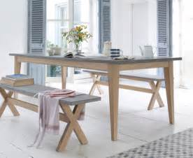 Best Kitchen Table Conker Concrete Top Kitchen Table Loaf