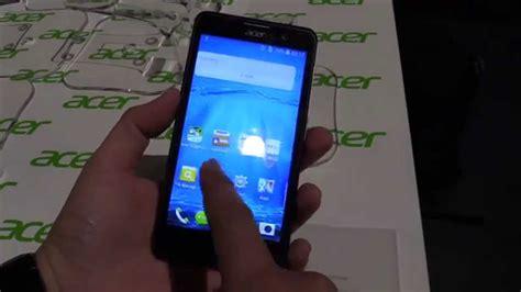 Hp Acer Liquid Z520 Plus acer liquid z520 plus smartphone doovi