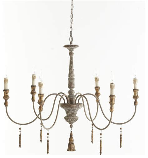 Candelabra Shades For Chandeliers Italian Candelabra Chandelier Traditional Chandeliers Dallas By Wisteria