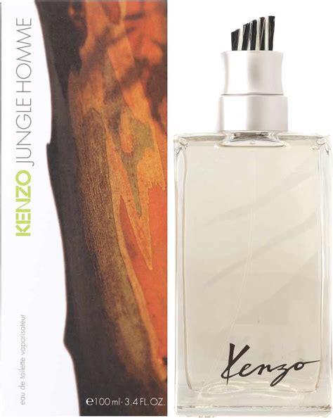 Parfume Kenzo Homme Ori 100 kenzo jungle homme edt 100 ml u