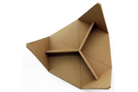 designboom cardboard tomoko azumi objective at rocket gallery