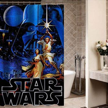 star wars drapes shop star wars curtains on wanelo