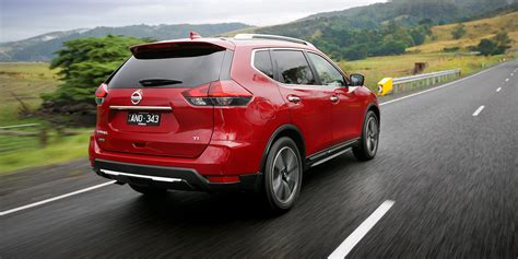 nissan trail 2017 2017 nissan x trail review caradvice