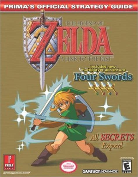 l a prima official guide books the legend of a link to the past by bryan stratton