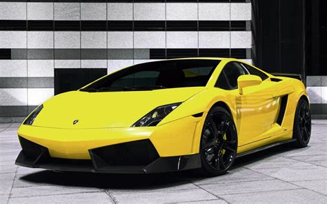 Image Of Lamborghini Car Lamborghini Gallardo Lp560 4 Wallpapers Hd Wallpapers