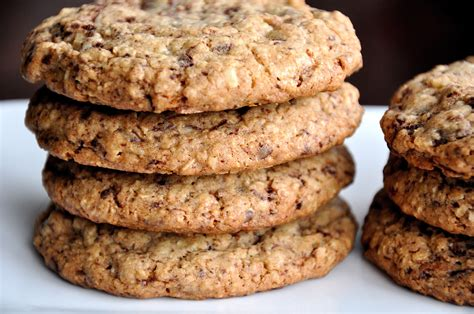 a different look at oatmeal cookies recipe recipezi
