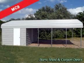 Large Metal Carports Large Outdoor Storage Sheds Wood Metal Buildings