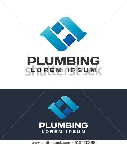 Plumbing Stock Images Royalty Free Images Vectors Shutterstock Plumbing Logo Templates