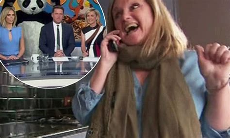 Cash Giveaway Today Show - today show airs bizarre video of woman who won 160 000 giveaway wstale com