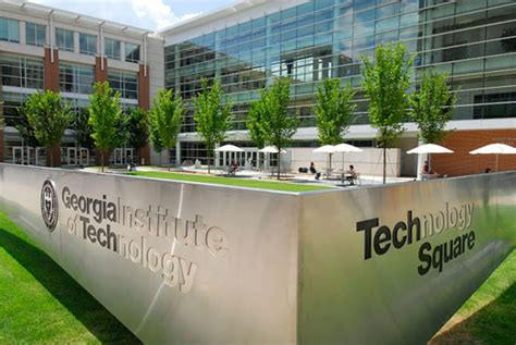 Of California Davis Mba Requirements by Sacramento Mayor To Visit Tech S Technology Square