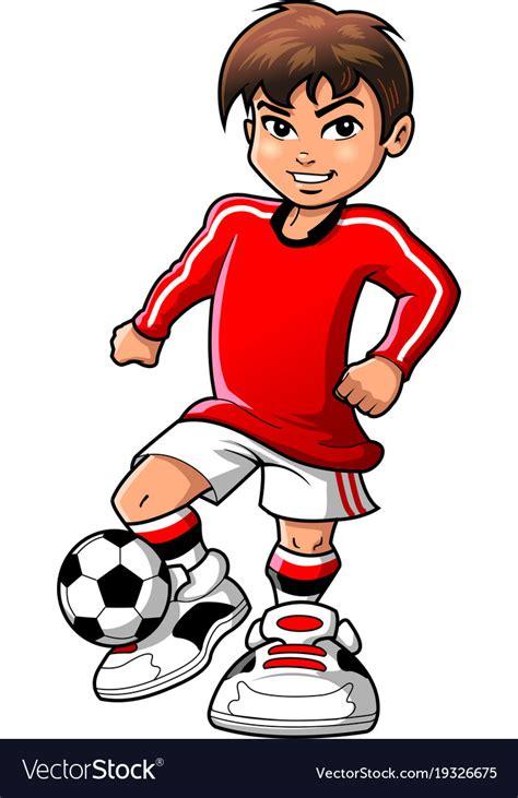 soccer player clipart boy soccer player clipart www pixshark images