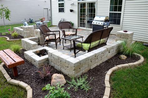 brick patio designs for small spaces ifso2016
