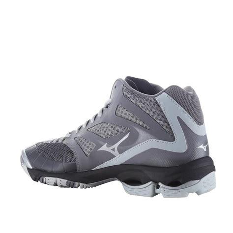 Sepatu Badminton Mizuno jual sepatu badminton volley mizuno v1gb170508 wave