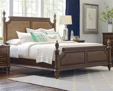 broyhill furniture amalie bay panel bed knoxville