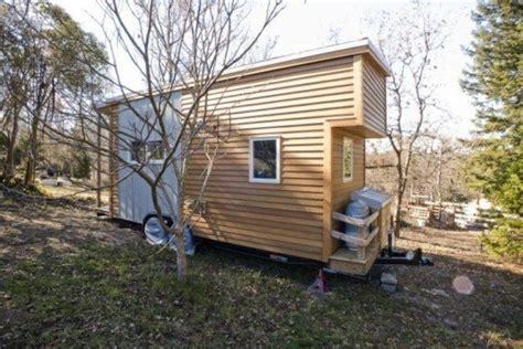 alek lisefki s tiny house is a luxurious eco friendly