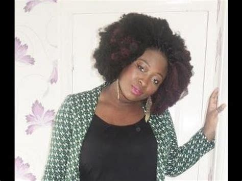 hair ised for crochet afro full download crochet braids using aftress afro kinky hair
