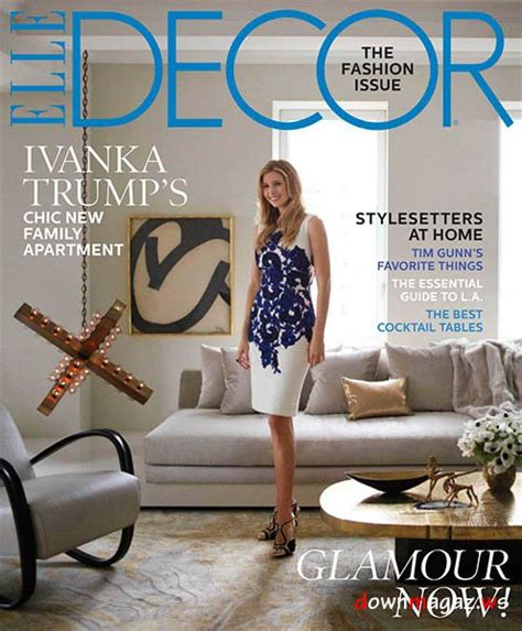home decor magazines usa elle decor usa magazine october 2012 187 download pdf