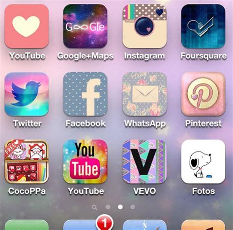 mudar layout iphone aplicativo para mudar o layout dos 237 cones do iphone
