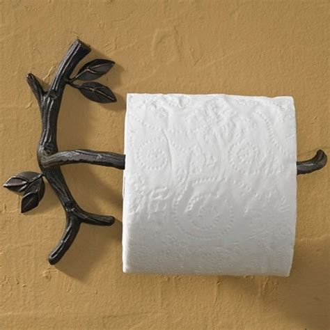 cool toilet paper holder 40 cool unique toilet paper holders