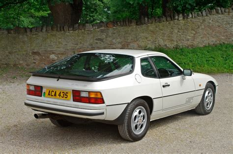 porsche 924 turbo for sale uk porsche 924s two owners in immaculate condition d41 wcc